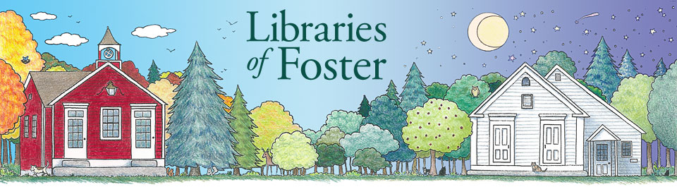 Libraries of Foster